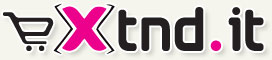 eXtnd.it Logo